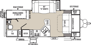 flagstaff shamrock travel trailers floor plans access rv