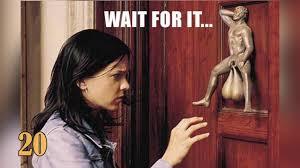 100 cool door knockers talking tree face door knocker