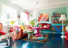 Lovable Colorful Interior Design Ideas Tropical Interior Design - Tropical interior design living room