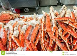 king crab legs royalty free stock photography image 16106987