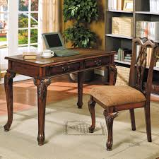 Universal Furniture Desk Custom Writing Desk And Chair Jeff Lind Fine Woodworking Inside