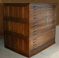 Antique Wood File Cabinet Wood File Cabinet Adventurism Co