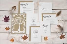 wedding stationery wedding stationery ranges