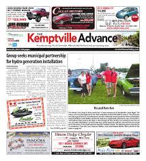 canada nissan armada for sale kijiji kemptville062515 by metroland east kemptville advance issuu