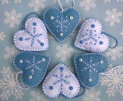 317 best ornaments quilted images on ideas