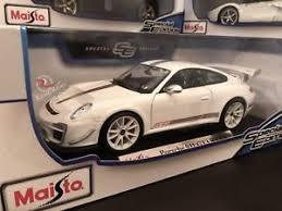 porsche gt3 ebay maisto 1 18 scale special edition diecast model car porsche gt3