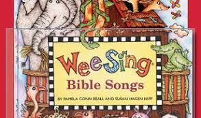 a present to you thanksgiving tunes scriptures songs for children