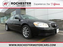 2007 buick lucerne cxl w heated seats n rochester mn 21074632