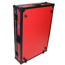 halloween city cda prox xs ddjrzxwrb pioneer ddj rzx controller flight case with