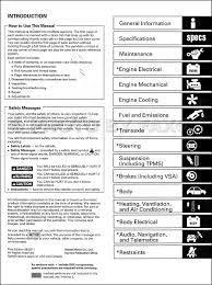 2008 2012 honda accord v6 repair shop manual original 2 volume set