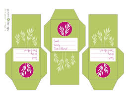 seed envelopes free printable herb seed envelopes
