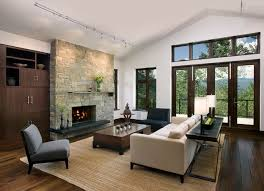 contemporary livingrooms mountain home living room contemporary living room san