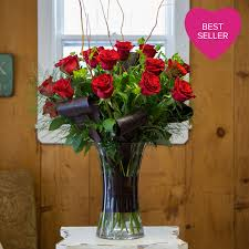 2 dozen roses 2 dozen premium roses in lynnfield ma s floral design