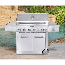 Costco Kitchen Island Kitchenaid 8 Burner Grill