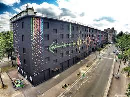 geometric inhabitat green design innovation architecture
