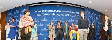 Essays that Worked Johns Hopkins University
