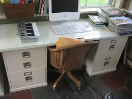 Rattan Computer Desk Potterybarn Wingate Rattan Swivel Desk Chairs 2 In New Windsor