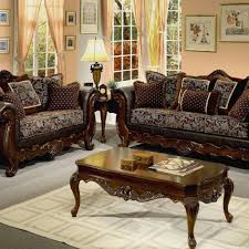 Sofa Set For Small Living Rooms Dazzling Wooden Sofa Set Designs 38 Teak Wood Design Living Room