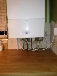 Laminate Flooring Around Pipes Boxing In Boiler Pipes Overclockers Uk Forums