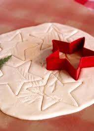 salt dough ornaments picmia