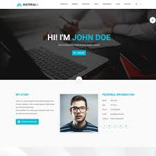 Best Personal Resume Websites by 100 Wordpress Resume Theme Meshjobs A Complete Job Portal