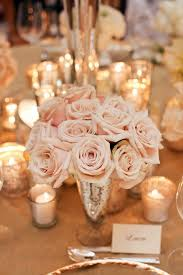 Wedding Centerpieces Floating Candles And Flowers by 25 Best Romantic Wedding Centerpieces Ideas On Pinterest