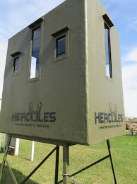 4x6 blind hercules