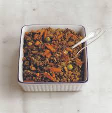 recette cuisine du jour recette du dimanche lentilles un jour lentilles toujours