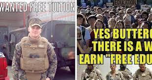 Meme Army - military memes mock college affordability policies attn