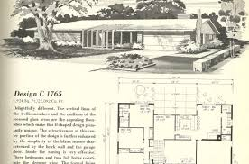 mid century modern house plan house plans mid century modern house floor plans