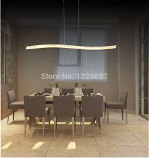 No Chandelier In Dining Room 2015 New Fashion Led Dining Room Chandelier For Home Kitchen Room