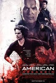 american assassin 2017 rotten tomatoes