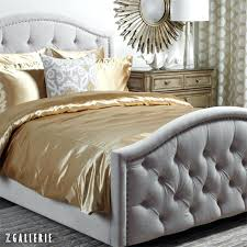 Gold Bed Set White And Gold Comforter Set White And Gold Comforter Set Target