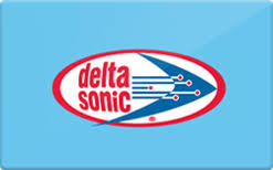 sonic gift cards buy delta sonic car wash gift cards raise