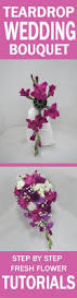 How To Make Centerpieces For Wedding Reception by 124 Best How To Make A Wedding Bouquet Images On Pinterest