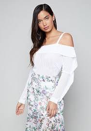 bebe blouses blouses for white black silk bebe