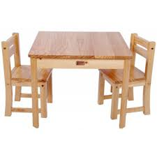kids wooden table and chairs set wooden table 2 chairs set the toy workshop