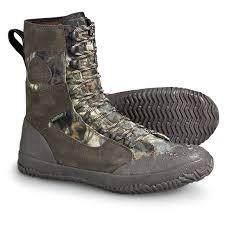 men u0027s itasca ghost hunter boots mossy oak 148183 hunting