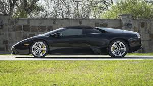 Lamborghini Murcielago 2008 - 2008 lamborghini murcielago lp640 s136 1 houston 2017