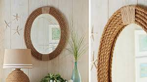diy bathroom mirror ideas diy framed oval bathroom mirror bathroom decor ideas bathroom