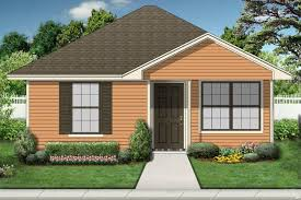 Single Story Flat Roof House Designs Simple House Front View Design House Design Ideas Simple House