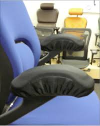 Desk Chair Arm Covers Csg Supplies Ergonomic Solutions Including Ergonomic Chairs And