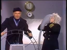 the oldest man the captain from the carol burnett show full