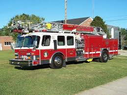 North Bay Fire Prevention by Welcome To Granite Falls