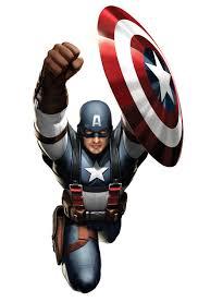 avenger captain america movie chronicles