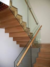 Glass Stair Banister Balustrade U0026 Stairs Gallery Glass Pool Fencing Fx