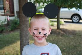 mickey mouse hairstyle mouse 2017