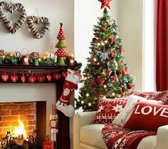 Traditional Christmas Decor 20 Outstanding Christmas Decoration Ideas Crafts On Fire
