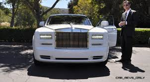 roll royce suv interior 2015 rolls royce phantom series ii extended wheelbase in white at