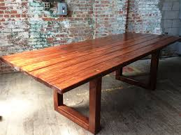 Cool Wooden Dining Table Best Rustic Wood Table Ideas Best Home Decor Inspirations